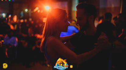 Tanzreise Mallorca