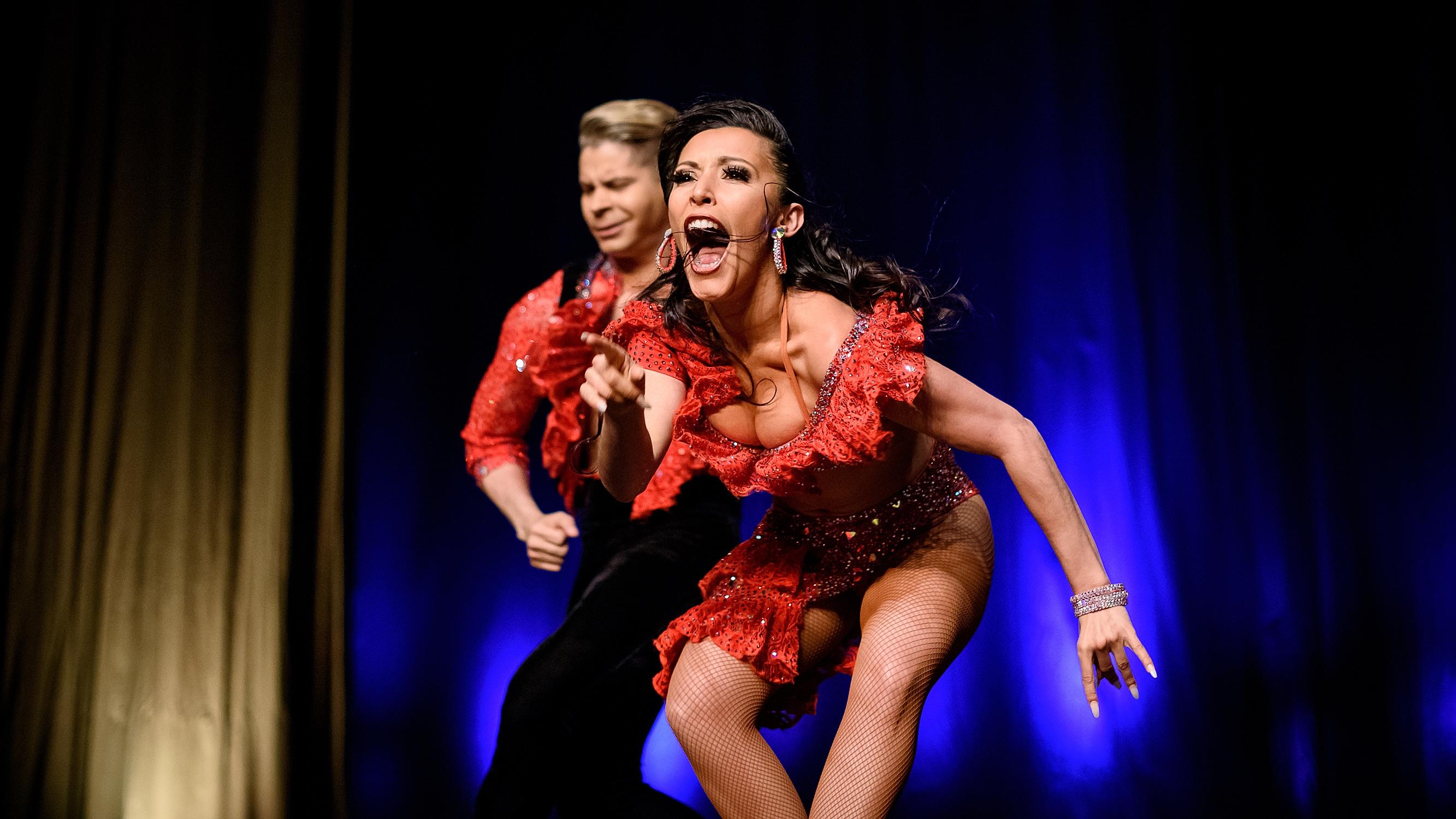 Dance Convention Sant Gallen
