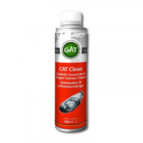 CAT Clean