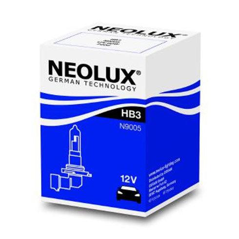 HB3 Bulb