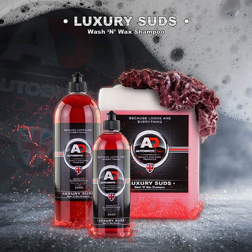 Luxury Suds