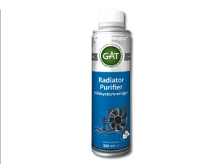 Radiator Purifier