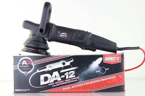 DA-12 Dual Action Machine Polisher