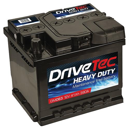 DriveTec 063 Battery