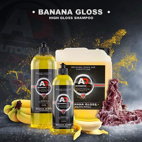 Banana Gloss