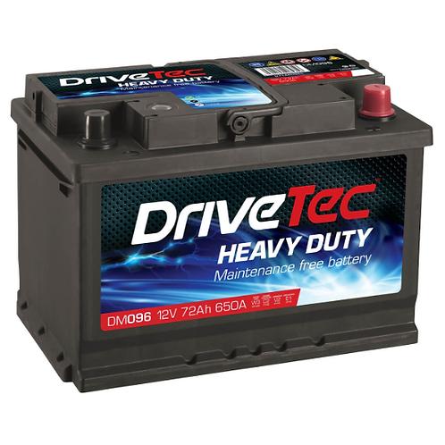 DriveTec 096 Battery