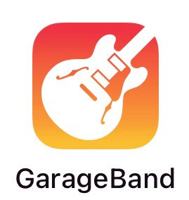 今年初のオンラインワークショップはGarageBand