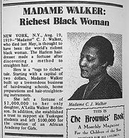Madame%20Walker%20Richest%20Woman%20-%20