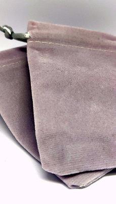 Sacos/Bolsas de tela Gruesa y Cordel 100 mm