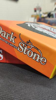DarkStone: El juego de cartas.