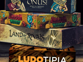Novedades en Ludotipia