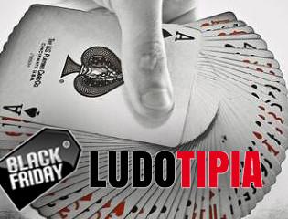 Black Friday en Ludotipia