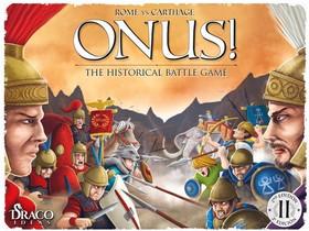 Crowdfunding con éxito: Onus!