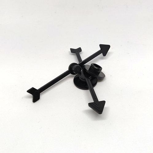 Flecha para Ruleta 80 mm
