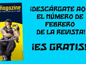Articulo Febrero Revista 2D6