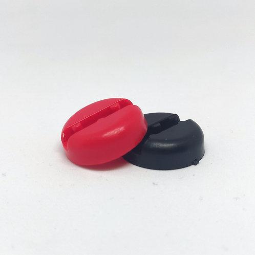 Peanas Opacas para Cartón 17 mm
