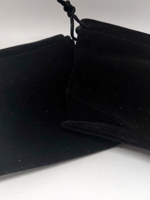 Sacos/Bolsas de tela Gruesa y Cordel 110 mm