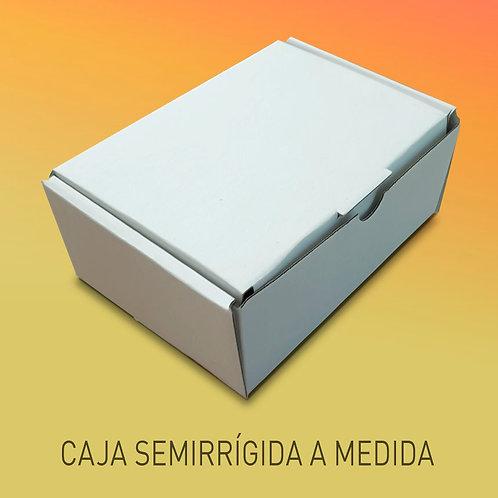Caja semirrígida a medida
