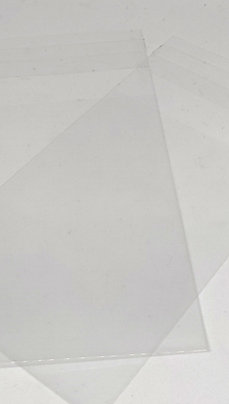 Bolsas Adhesiva para cartas o componentes Varios Tamaños
