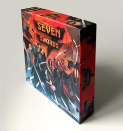 Seven Sword