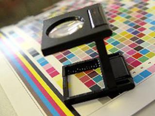 Dudas comunes con el color a la hora de trabajar con imprenta
