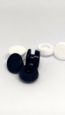Botones de 5 mm