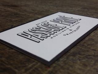 5 Consejos para imprimir en letterpress