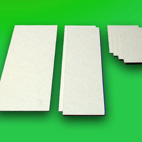 Caja de cartón impresa tamaño a medida