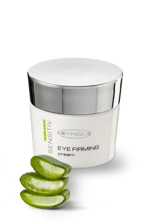 Aloe Vera SENSITIV Eye Firming Cream
