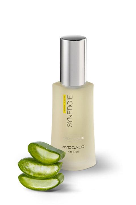 Aloe Vera SYNERGIE Avocado E Oil