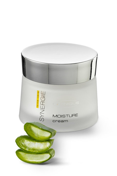 Aloe Vera SYNERGIE Moisture Cream