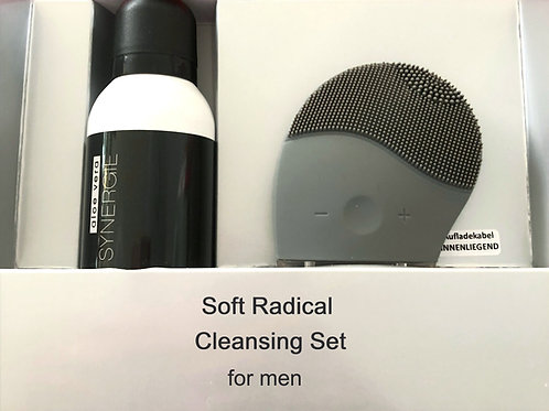 Soft Radical Cleansing Set