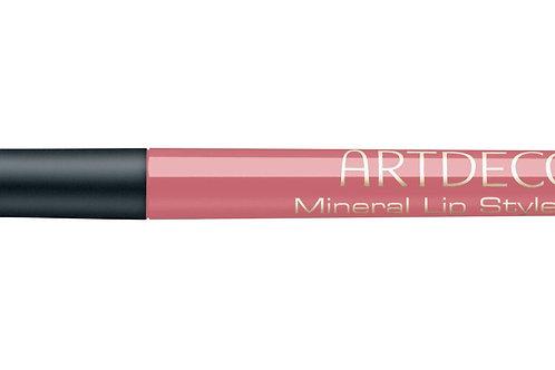 "Mineral Lip Styler ""mineral pink wildflower"""