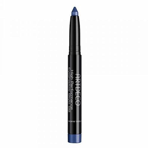 "High Performance Eyeshadow Stylo Nr. 58 ""deep blue sea"""