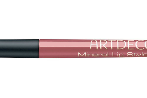 "Mineral Lip Styler ""mineral flowerbed"""