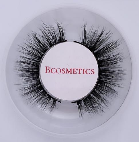 B50 3D Faux Mink Eyelashes
