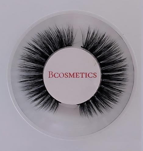 B04 3D Faux Mink Eyelashes