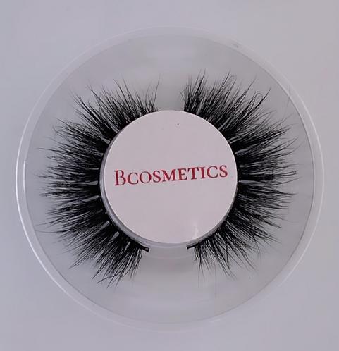 B51 3D Faux Mink Eyelashes
