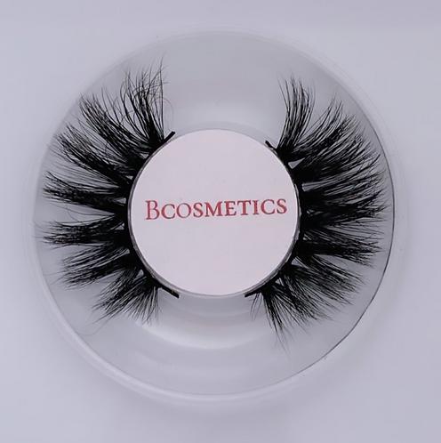 B30 3D Faux Mink Eyelashes