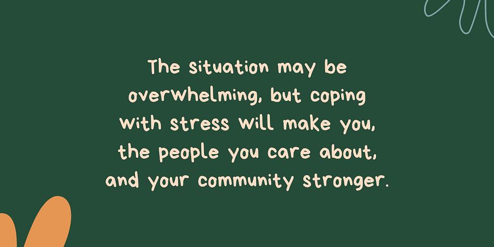 Stress Reduction Workshop