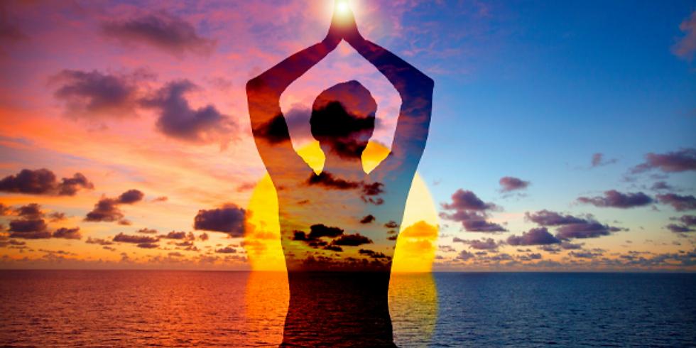 Heart Healing Gentle Yoga Flow