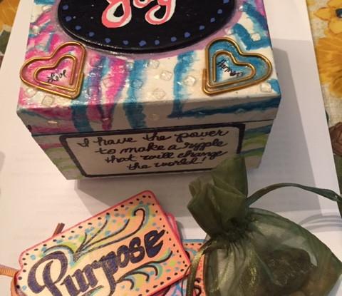 Joyful Dreams Box