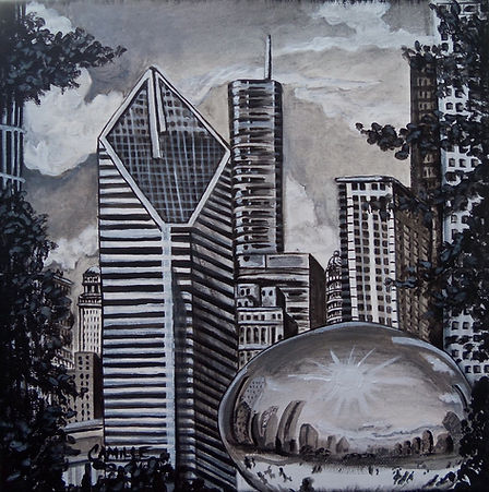 Cityview through the Trees.jpg