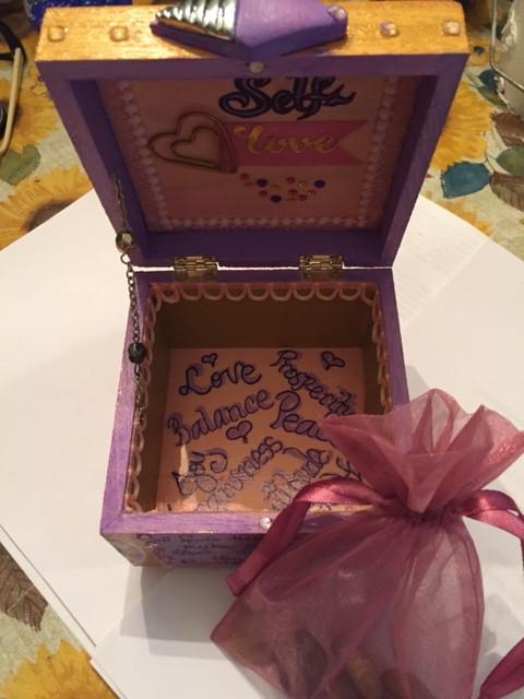 I AM Self-Love Joy Box