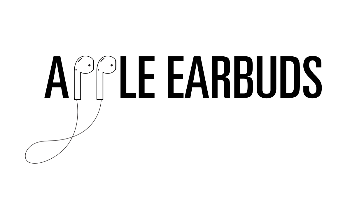 Apple Earbuds by Laure Mandiamy