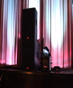 High Quality Audio Equipment