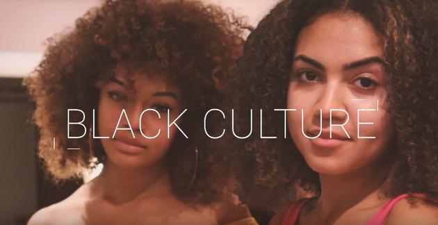 BLACK CULTURE