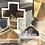 Thumbnail: Prayer Cross Small