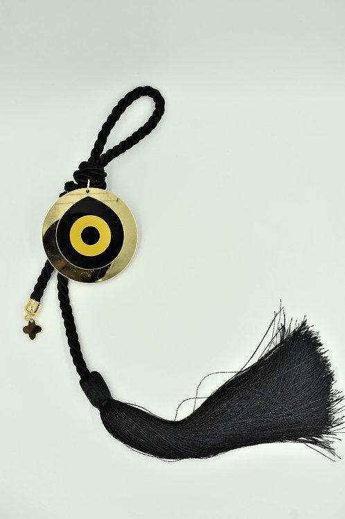 Evil eye tassel Gouri 3