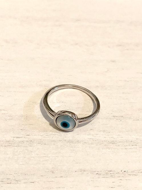 Round MOP ring